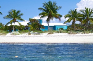 BMMRO HQ, Sandy Point, Abaco (Keith Salvesen)