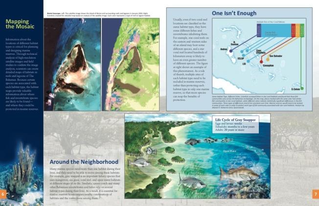 Marine Protected Areas Bahamas 4