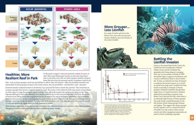 Marine Protected Areas Bahamas 7