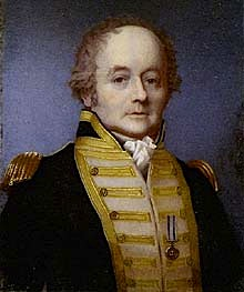 V-A William Bligh (1814)