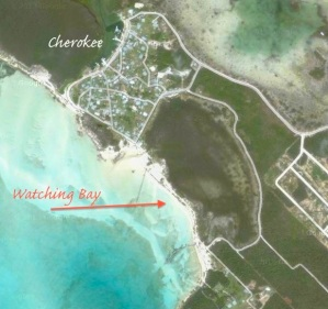 Watching Bay, Cherokee, Abaco jpg