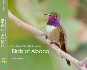 Birds of Abaco by Keith Salvesen