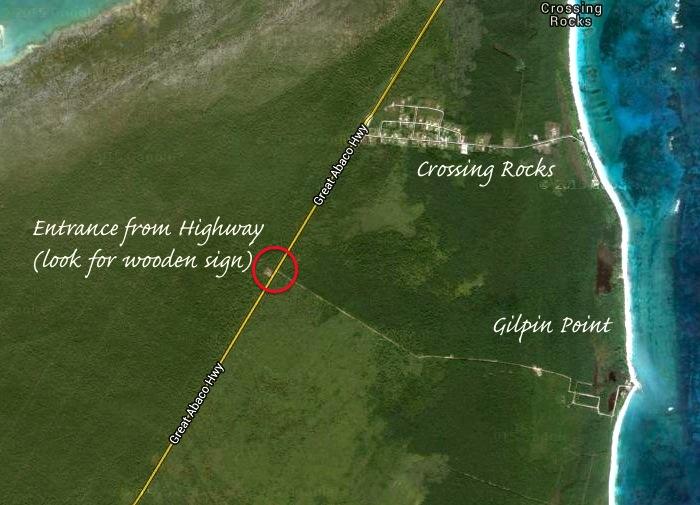Gilpin Map 2