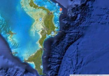 KWQD hotspot map abaco