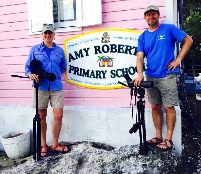 Amy Roberts Primary School CWFNJ