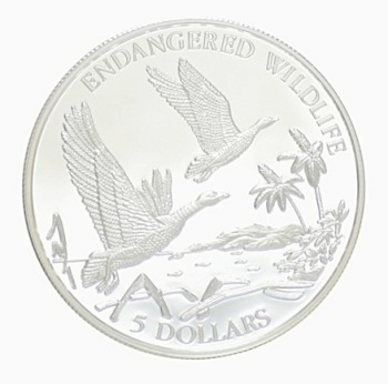 Whistling duck coin jpg