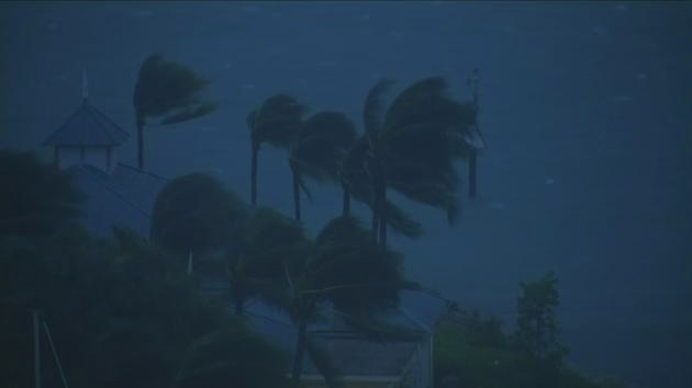 Hurricane Matthew, Abaco (FB)