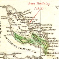 ABACO HISTORY: GREEN TURTLE CAY & THOSE WHO STAYED