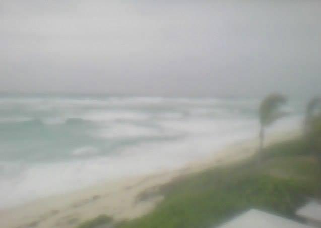 Hurricane Irma, Abaco