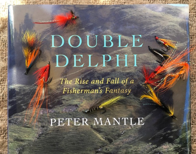 Double Delphi - jacket (Peter Mantle / KS edit)
