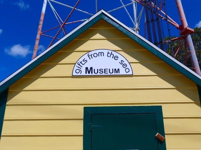 Cherokee Shell Museum, Abaco Bahamas (Keith Salvesen)