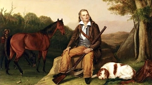 John James Audubon (Am Mus Of Nat Hist)